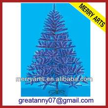 2014 giant 8ft 240cm artificial christmas tree parts pvc christmas tree decoration