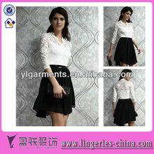 Hot Sale Dress Design Women Fashion Clothes 2014