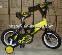 Kids bicicletas BMX dirt bike boots bicycles boys and girs