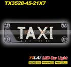 Roof taxi lamp 1.8usd car led light