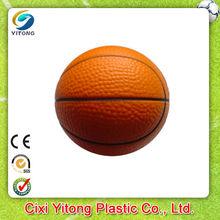 2014 New Promotional Gifts,Basket PU Stress Ball