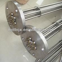30KW Boiler Immersion Flange Heater