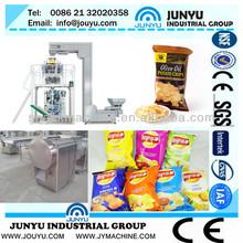 Shanghai Junyu automatic potato chips slicing machine