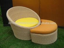 Carribian Lounge Chair