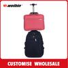 travel trolley bag trolley luggage laptop backpack