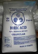 Factory Supply Boric Acid 99.5%
