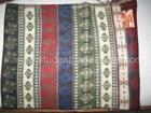 Yak wool shawl
