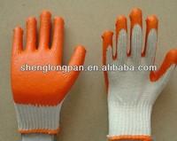 Puncture Resistant Kevlar Latex Gloves