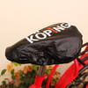 Wholesale eco bicycle saddle cover for advertising