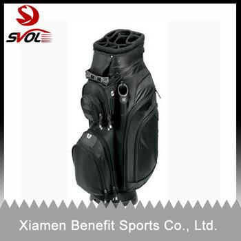 High quality custom 3 club ram golf bag