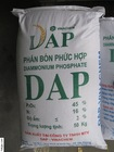 Diammonium phosphate compound fertilizer (DAP)