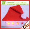Cheap Promotions Customized Led Christmas Hat