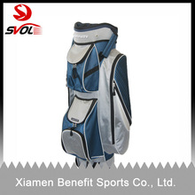 High quality custom handmade waterproof cover golf bag