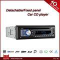 Coche reproductor de cd con usb/ranura para tarjeta sd rds lcd mando a distancia bluetooth am/fm toyota verso de radio del coche reproductor de cd