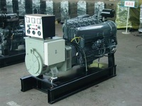 Factory price 40kw deutz generator