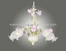 5 ışık ferforje düğün dekorasyon