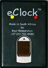 eClock Fingerprint Access Control
