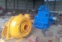 Qingzhou Dongfang sand dredge pump