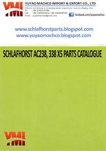 Murata/Schlafhorst/Savio/Autoconer/Zirconia/ceramic doffer scissors/for textile machinery/innovacera