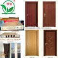 Types de l'intérieur portes pliantes pour salles de bains