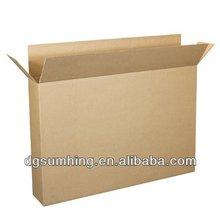 Picture Box/bin /artwork fame packing corrugated Box