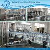 Factory shop PET bottle flavor water 3 in 1 machine