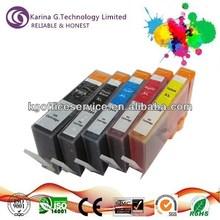 Cartuccia di inchiostro compatibile h-564xl pezzi di ricambio per stampante hp, con servizi efficienti