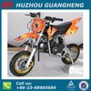 50cc gas powered mini kids dirt bike with CE EPA