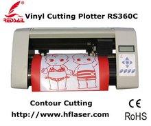 redsail cutting plotter / machine RS 360C