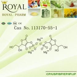 L-Ascorbic acid 2-phosphate magnesium ester Cas No.113170-55-1
