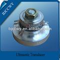 Sensor ultrasónico/transductor