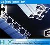 square alloy Alcan Aluminium supplier, direct sell Alcan Aluminium for transport, buliding, conveyor roller