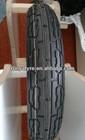 tubeless tire 120/70-12TL