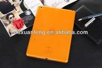Durable Plain TPU Case for iPad Mini Cover