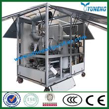 ZJA Insulating Oil Filtration Machine--transformer solution