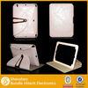 2014 new fashionable book style case for ipad mini,for mini iPad case