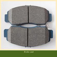 Chevrolet/Suzuki brake pads in abs system