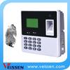 hot sale!! biometric fingerprint reader machine, time clock