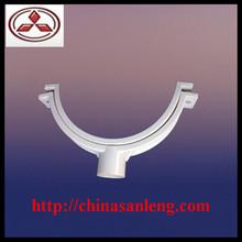 plastic clamps clips White PVC Pipe Clamp plastic clip