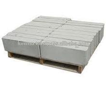 Autoclaved Aerated Concrete Brick