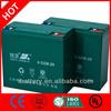 lead acid auto battery 19 Deep cycle 12v 180ah lead acid battery ISO CE QS