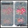 Custom personal designs for samsung galaxy note 3 skin sticker