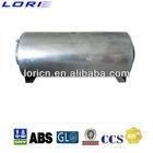 Dry type Anti-Spark Silencer/marine exhaust muffler