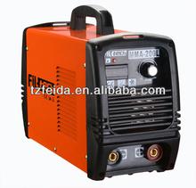 Portable MOSFET DC inverter MMA best inverter welding