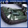 China leading PWC brand Hison shamp Flood Plain ATV