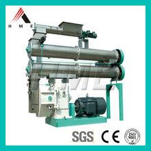 Combination of livestock And Aqua Feed Pellet Press