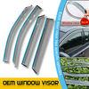 car window visor /sun visor/rain shield for Toyota Camry 06-11