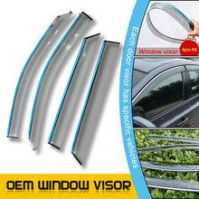 car window visor /sun visor/rain shield for Hyundai Tucson