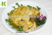 Salt baked chicken powder