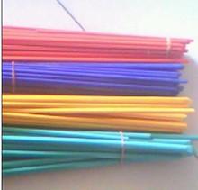 pyrex 3.3 color glass rod